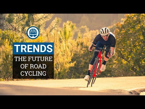 The Future of Road Cycling - Bike of the Year 2018