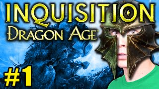 Let's Play Dragon Age Inquisition #1 -