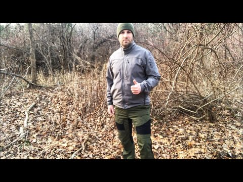 TRU-SPEC 24-7 XPedition Pants: Pretty Sweet For Being Outdoors