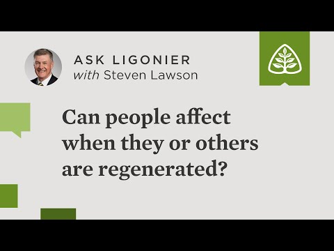 Can people affect when they or others are regenerated?