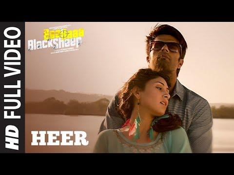 Heer Full Video Song | Baa Baaa Black Sheep | Maniesh Paul |Manjari Fadnnis |Mika Singh| Mahalakshmi