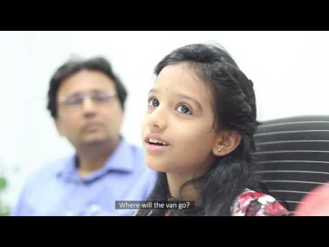 [Saint-Gobain Live Journey] India brings children at work: A day in the life of V. S. Nagaraj