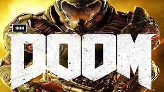DOOM Full HD 1080p Blind Walkthrough Gameplay No Commentary