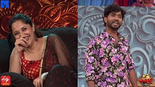 Adhire Abhi and Team Performance Promo - 8th October 2020 - Jabardasth Promo - Anasuya Bharadwaj - MALLEMALATV