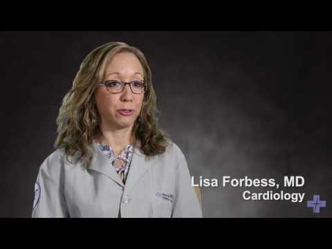 Meet Dr. Lisa Forbess, Adult Congenital Cardiology - Advocate Health Care