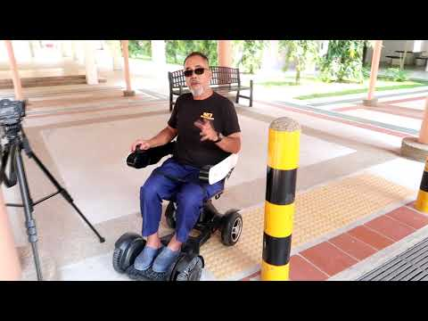 Autour mobility scooter full product features reviews