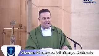 La Santa Misa de Hoy | Martes, IX semana del Tiempo Ordinario | 02.06.2020 | Magnificat.tv
