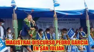 PEDRO GARCIA PIDIÓ JUSTICI4 PARA C4IDOS EN SENKATA Y SACABA NI OLVIDO NI P3RDON..