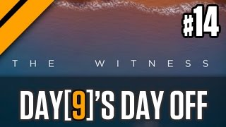 Day[9]'s Day Off - The Witness Day 2 P14