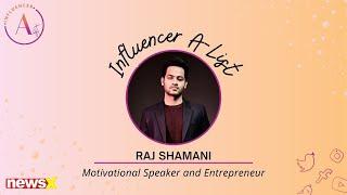 NewsX Influencer A-List | Ft. Raj Shamani, Sharan Hegde backslashu0026 Caslynn Qusay Naha | NewsX - NEWSXLIVE