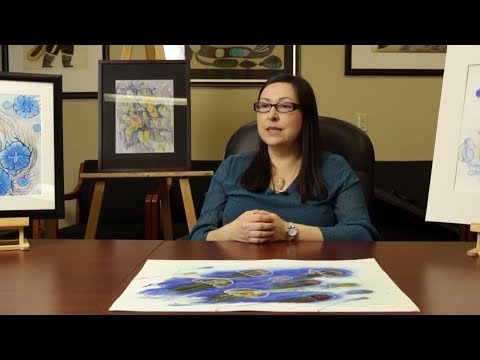 Inuit artist calls for justice for Indigenous women
