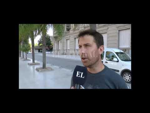 """CONMOCIÃ""""N POR LA DESAPARICIÃ""""N DEL AVIÃ""""N DONDE VIAJABA EL FUTBOLISTA DE PROGRESO EMILIANO SALA"""