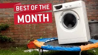 Best Videos of the Month January 2016 || JukinVideo