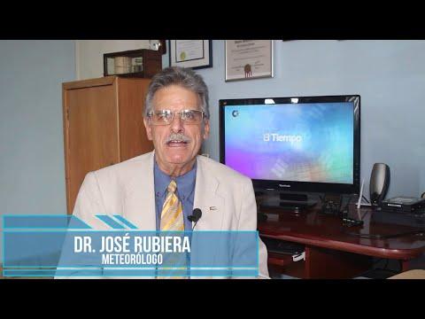 El Tiempo en el Caribe | Válido 10 de septiembre de 2021 - Pronóstico Dr. José Rubiera desde Cuba