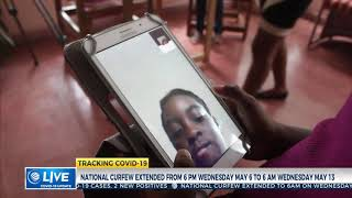 Jamaica Has 471 COVID-19 Cases Confirmed & 9 Deaths - May 5, 2020 | CVM TV