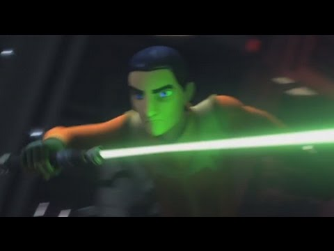 connectYoutube - Star Wars Rebels - Season 3 - Clip.