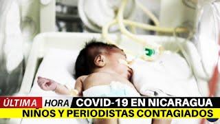 ???? ÚLTIMA HORA NICARAGUA BREVE INFORMATIVO NOTICIAS NICARAGUA 31 DE MAYO 2020 2DA EDICIÓN