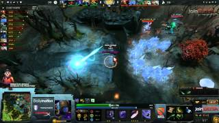 DD vs UG Game 2   Dota 2 Champions League @TobiWanDOTA