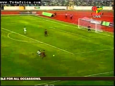 Video: Watch video of the full match of Ghana's 4-0 win over Sudan