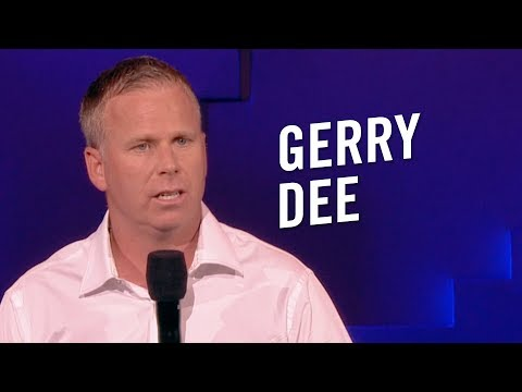 Gerry Dee - Delivery Room (Stand Up Comedy)