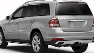 Mercedes Benz GLS,spoil yourself in luxury