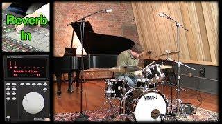 Drums Reverb - Bricasti M7