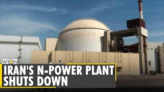 Iran's nuclear power plant undergoes emergency shutdown   Bushehr plant   Uranium   English News