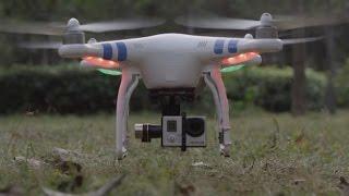 Craziest drones in the world