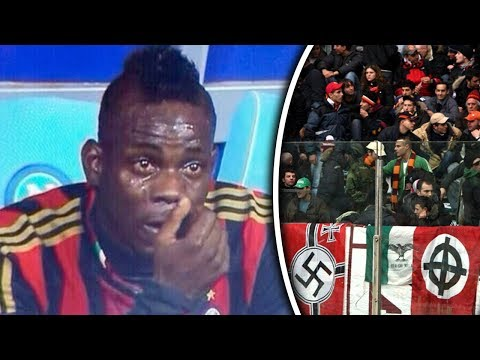 10 Times Football Stood Up To Racism!