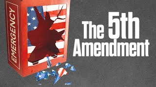 The Fifth Amendment: Stopping American chaos before it starts | Amaryllis Fox