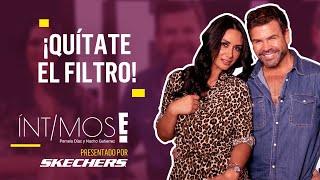 ÍNTIMOS... ¡Quítate el filtro! Con Pamela Díaz y Nacho Gutiérrez