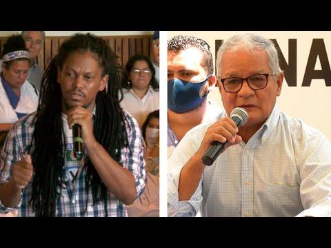 De no ser inhibidos, Luis Fley y George Henríquez dispuestos a participar en las elecciones
