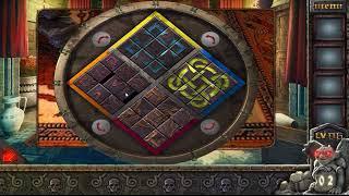 Can You Escape The 100 Rooms VII walkthrough level 6