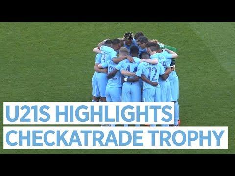 U21s v ROTHERHAM | Checkatrade Trophy | MATCH HIGHLIGHTS