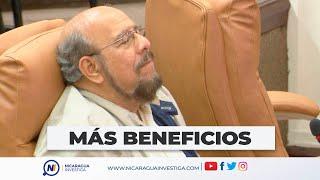 #LoÚltimo | ????? Noticias de Nicaragua miércoles 24 de febrero de 2021