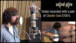 Charter Oak SA538 vs SA538B - Vocal Performance