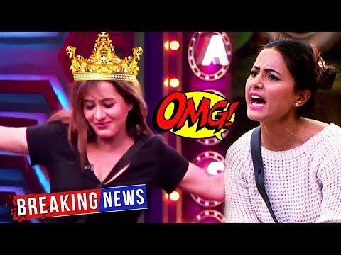 Shilpa Shinde MOCKED Hina Khan On Entertainment Ki Raat, Shilpa Creates Record After Bigg Boss 11