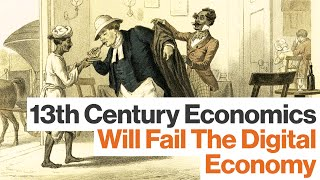 The Digital Economy Should Be about Capital Creation, Not Extraction