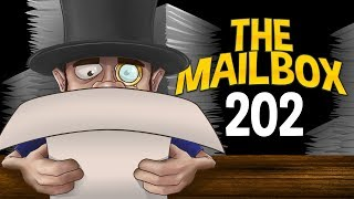? The Mailbox : April 24th, 2014