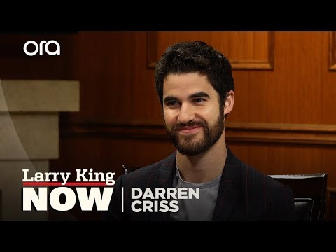 connectYoutube - Darren Criss responds to the Versace family's reaction to 'American Crime Story'