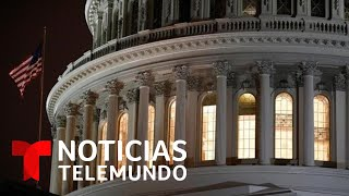 Noticias Telemundo: Coronavirus, un país en alerta, 25 de marzo 2020   Noticias Telemundo