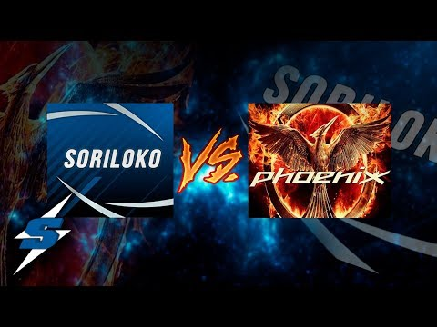SORILOKO vs PHOENIX | War Robots