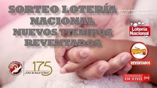 Sorteo Lotería Nacional N°4599, S. Elec.N.Tiempos Rev. N°17938 y 3 Monazos N°364 del 23/6/2020. JPS