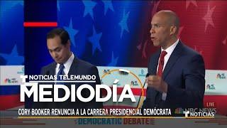 Noticias Telemundo Mediodía, 13 de enero 2020 | Noticias Telemundo