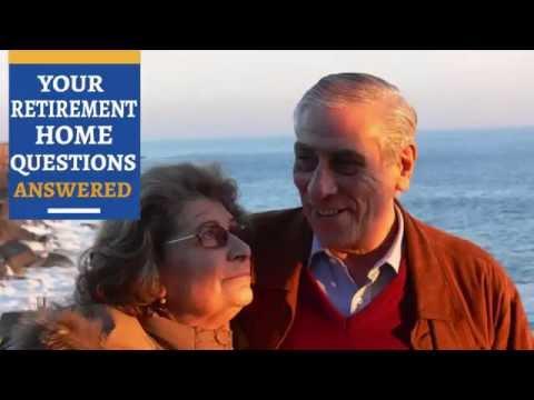Best Retirement Homes Jacksonville Florida