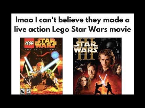 connectYoutube - Star Wars Memes #12