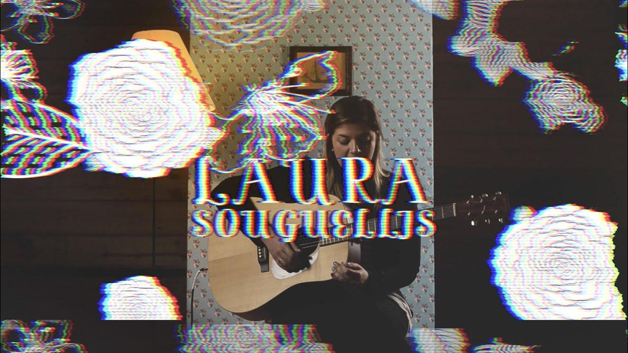 Amor Que Enche (Love That Fills) - Laura souguellis