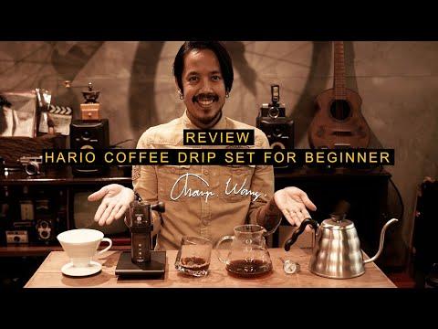 รีวิว-เซ็ตอุปกรณ์ดริปกาแฟ-สำหร