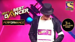 Baba Jackson's Mind Boggling Performance Gains Appreciation | India's Best Dancer - SETINDIA