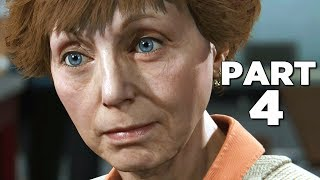 SPIDER-MAN PS4 Walkthrough Gameplay Part 4 - AUNT MAY (Marvel's Spider-Man)